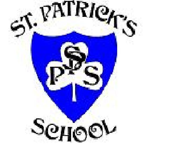 St Patrick's Catholic Primary School