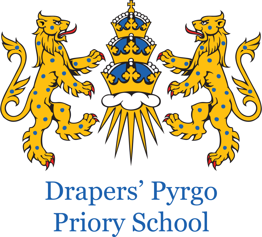Drapers' Pyrgo Priory School